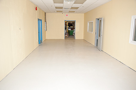 Kennel Surgical Facility